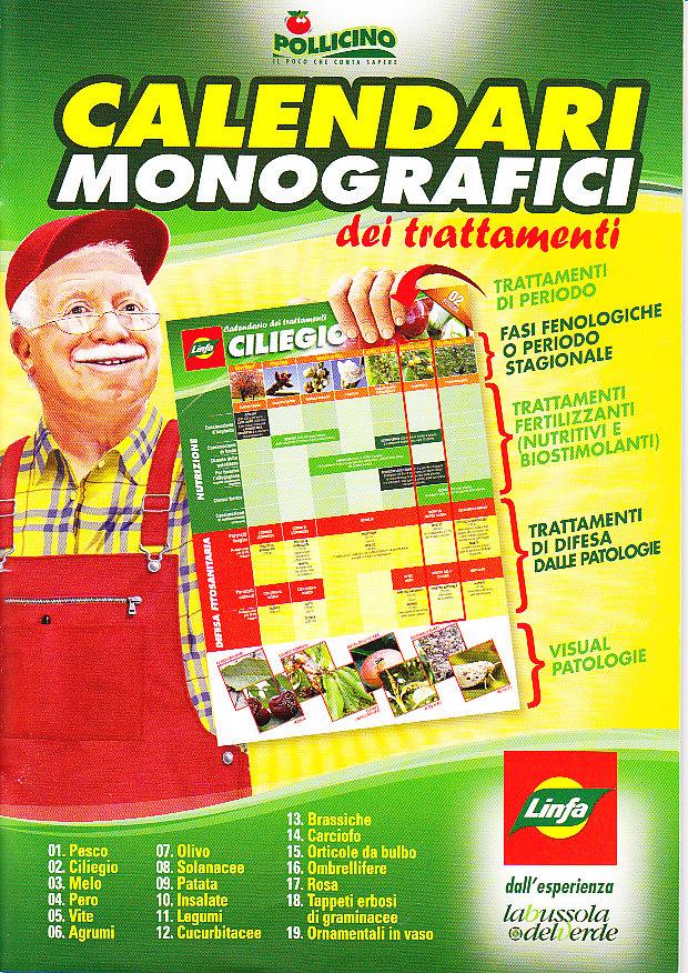 Www ferraragiardinaggio it schede monografiche dei for Calendario concimazione agrumi